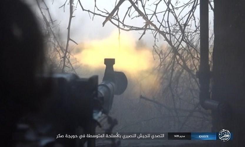 Anh: Phien quan IS chong tra du doi tren dao Sakr chien luoc-Hinh-6