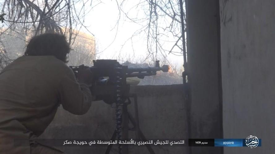 Anh: Phien quan IS chong tra du doi tren dao Sakr chien luoc-Hinh-7