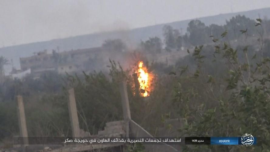 Anh: Phien quan IS chong tra du doi tren dao Sakr chien luoc-Hinh-8