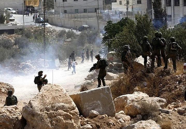 Dung do du doi Israel-Palestine qua anh moi nhat-Hinh-12