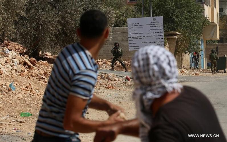 Dung do du doi Israel-Palestine qua anh moi nhat-Hinh-13