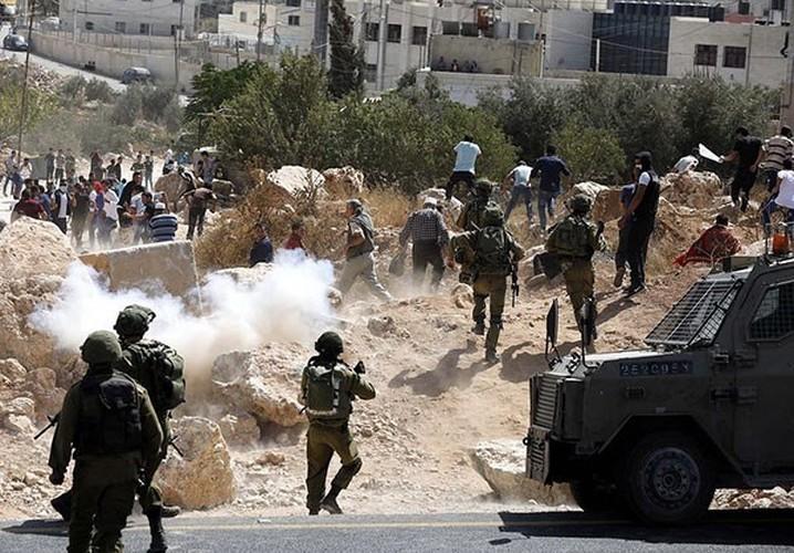 Dung do du doi Israel-Palestine qua anh moi nhat-Hinh-4
