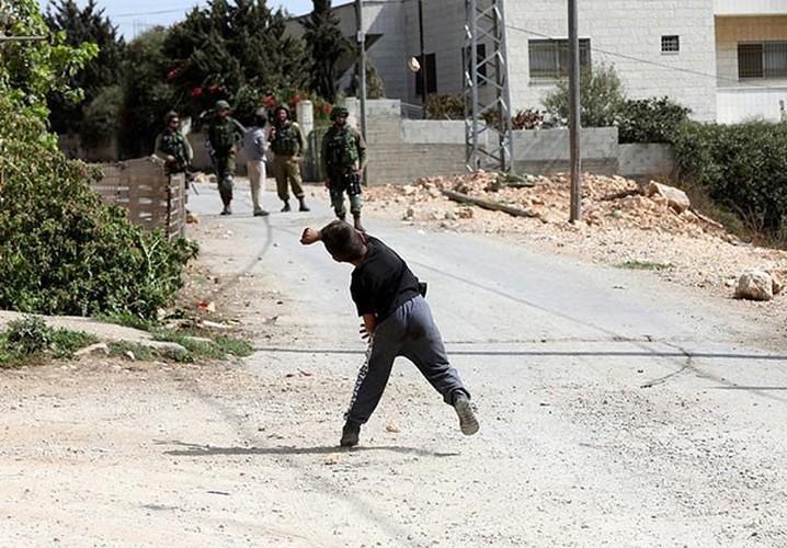 Dung do du doi Israel-Palestine qua anh moi nhat-Hinh-5