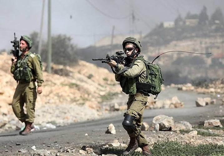 Dung do du doi Israel-Palestine qua anh moi nhat-Hinh-6