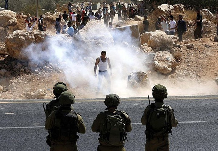Dung do du doi Israel-Palestine qua anh moi nhat-Hinh-7