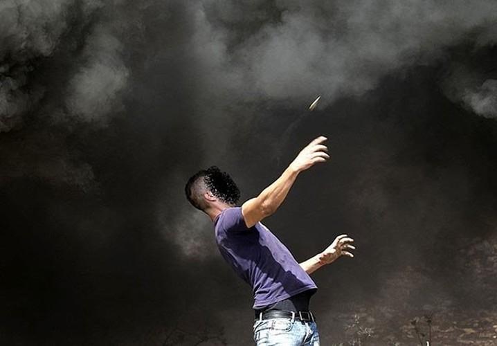 Dung do du doi Israel-Palestine qua anh moi nhat-Hinh-8