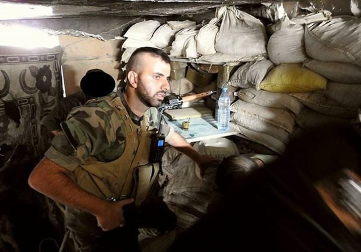 Anh: Quan Syria tan cong du doi khung bo o Dong Damascus-Hinh-6