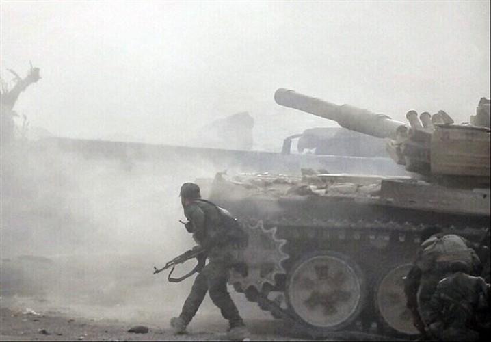 Anh: Quan doi Syria lai thang lon o Dong Damascus-Hinh-2