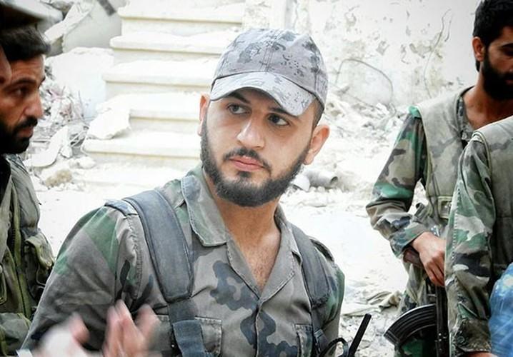 Anh: Quan doi Syria lai thang lon o Dong Damascus-Hinh-4