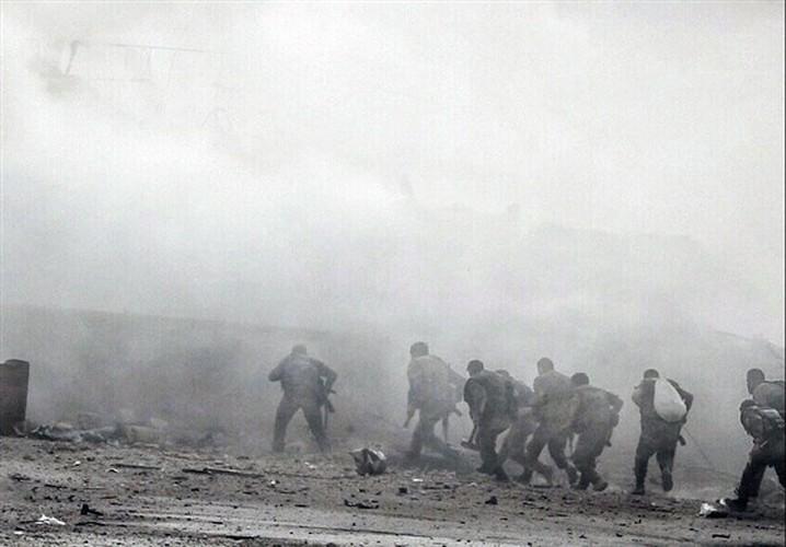Anh: Quan doi Syria lai thang lon o Dong Damascus-Hinh-9