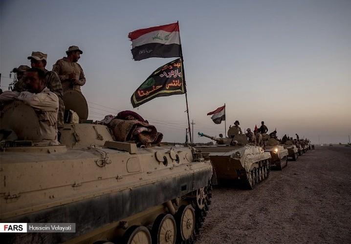 Anh: Mot ngay, quan doi Iraq diet 200 phien quan IS o Hawija-Hinh-11