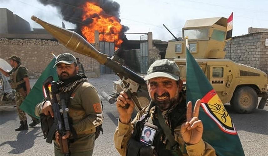 Anh: Mot ngay, quan doi Iraq diet 200 phien quan IS o Hawija-Hinh-2