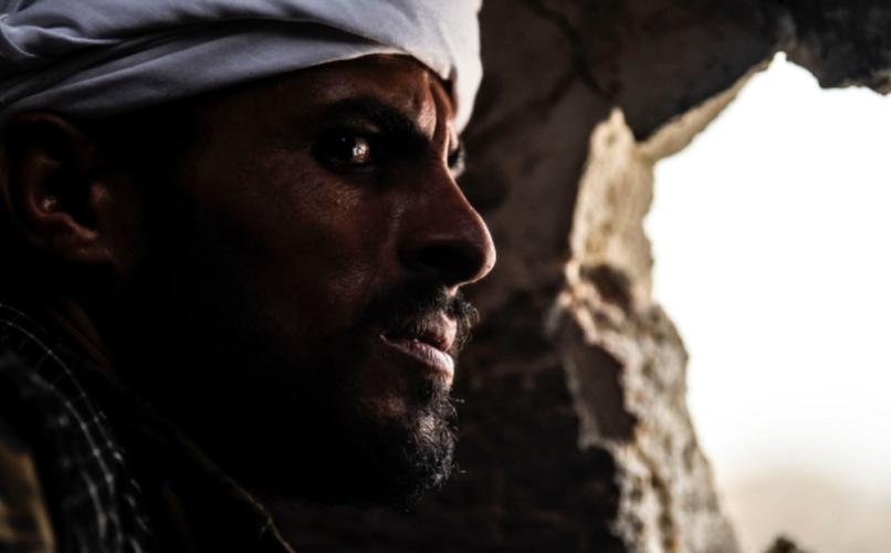 Anh: SDF don suc diet sach phien quan IS o Raqqa-Hinh-5