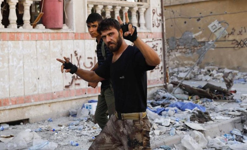 Anh cap nhat chien truong danh IS ac liet o Raqqa-Hinh-9