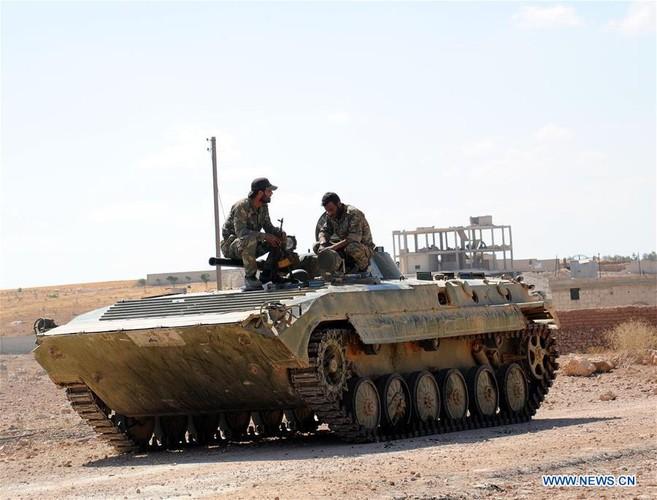 Anh: Quan doi Syria thua thang xoc toi o Dong Hama-Hinh-2