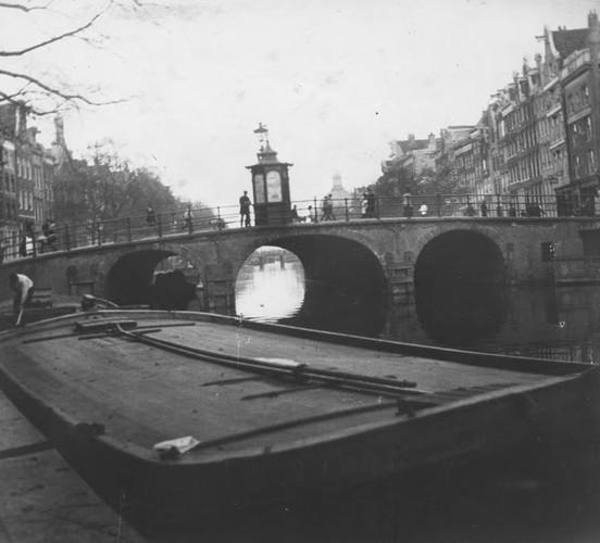Anh hiem thu do Amsterdam hang tram nam truoc-Hinh-10