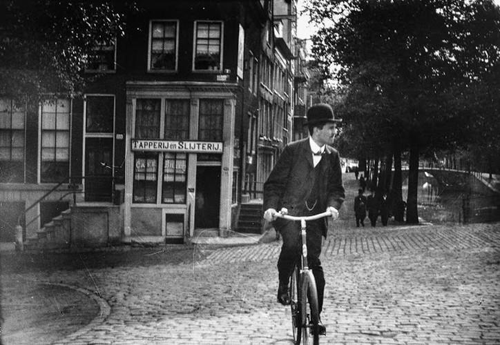 Anh hiem thu do Amsterdam hang tram nam truoc-Hinh-11