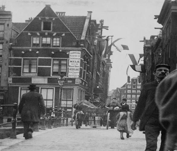 Anh hiem thu do Amsterdam hang tram nam truoc-Hinh-14