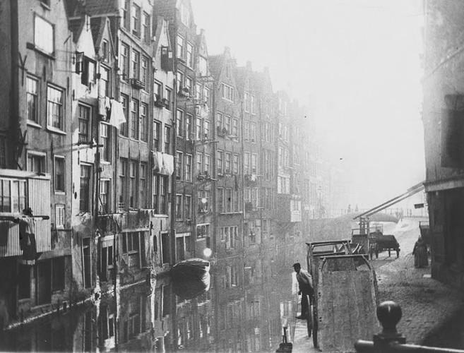 Anh hiem thu do Amsterdam hang tram nam truoc-Hinh-15