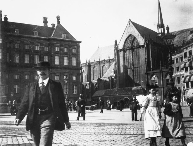 Anh hiem thu do Amsterdam hang tram nam truoc-Hinh-7