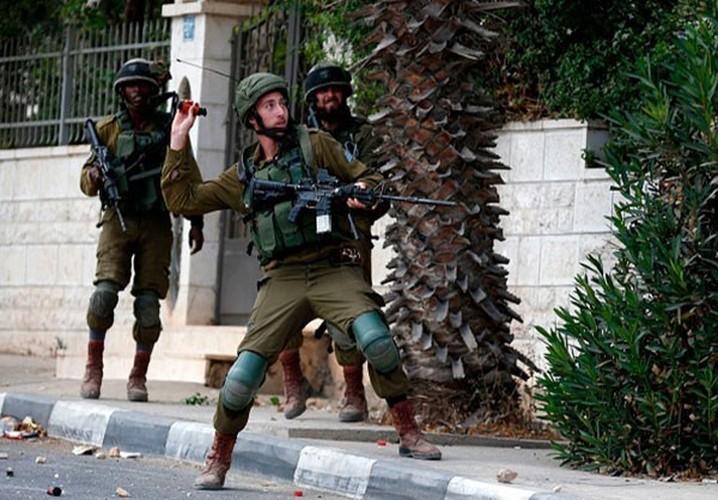 Anh moi nhat dung do du doi Israel-Palestine tai bung phat-Hinh-11