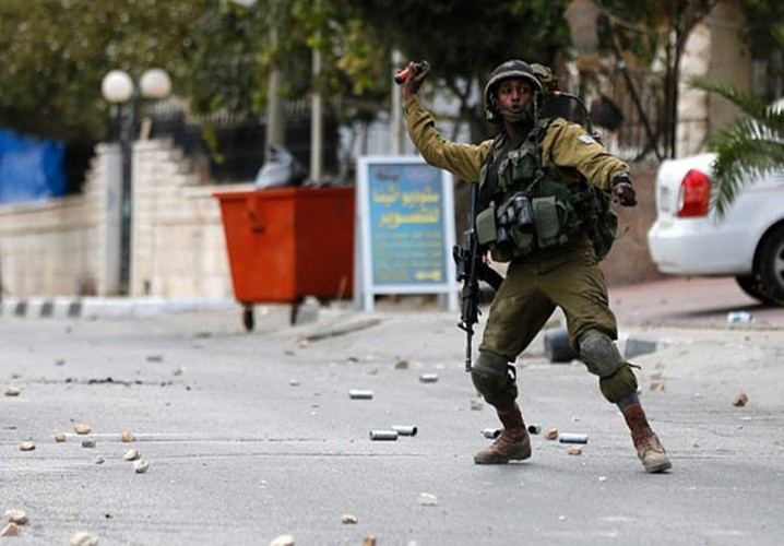 Anh moi nhat dung do du doi Israel-Palestine tai bung phat-Hinh-4