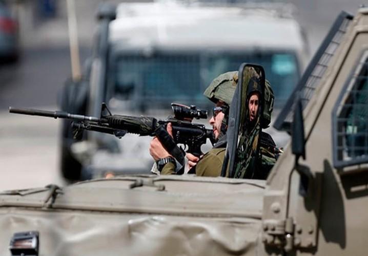 Anh moi nhat dung do du doi Israel-Palestine tai bung phat-Hinh-7