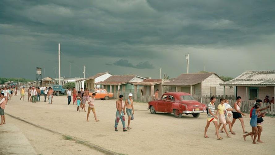 Ngo ngang cuoc song thuong nhat o Cuba thap nien 1990
