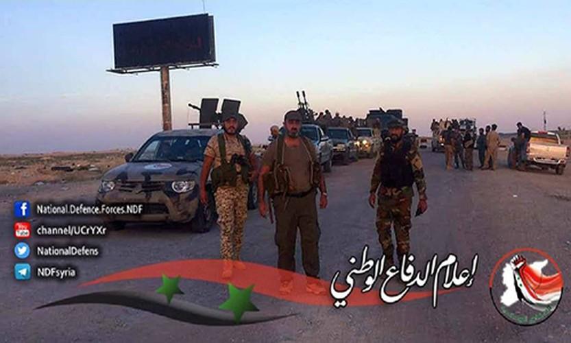 Anh: Quan doi Syria tai chiem nhieu khu vuc phia dong Sukhnah-Hinh-2