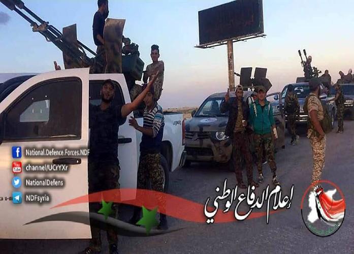 Anh: Quan doi Syria tai chiem nhieu khu vuc phia dong Sukhnah-Hinh-3