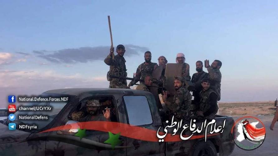 Anh: Quan doi Syria tai chiem nhieu khu vuc phia dong Sukhnah-Hinh-4