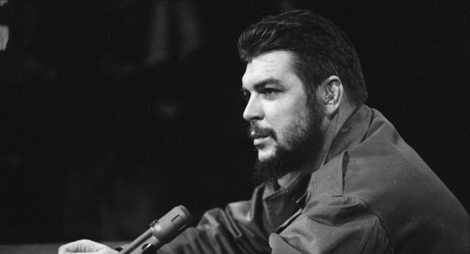 "Hinh anh bat tu ve ""nghe si chien tranh du kich"" Che Guevara-Hinh-12"