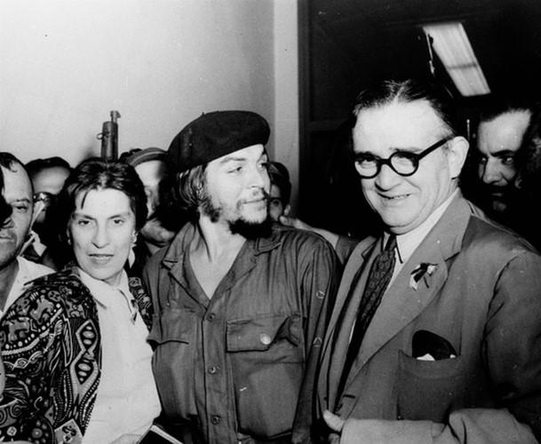 "Hinh anh bat tu ve ""nghe si chien tranh du kich"" Che Guevara-Hinh-2"