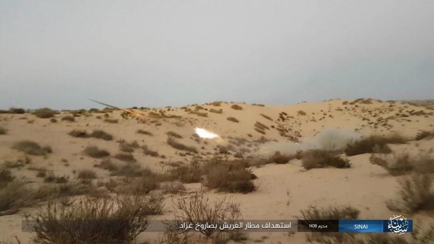 Anh: Phien quan IS tan sat nhieu linh Ai Cap o Sinai-Hinh-10
