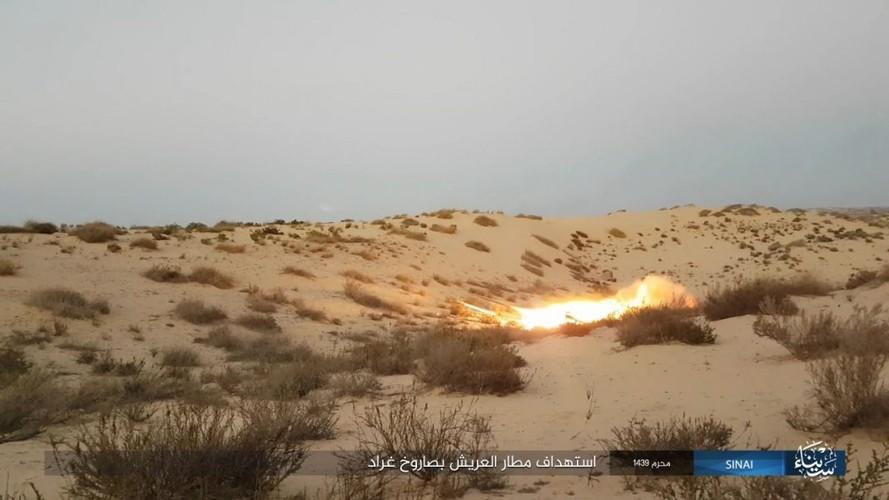 Anh: Phien quan IS tan sat nhieu linh Ai Cap o Sinai-Hinh-9