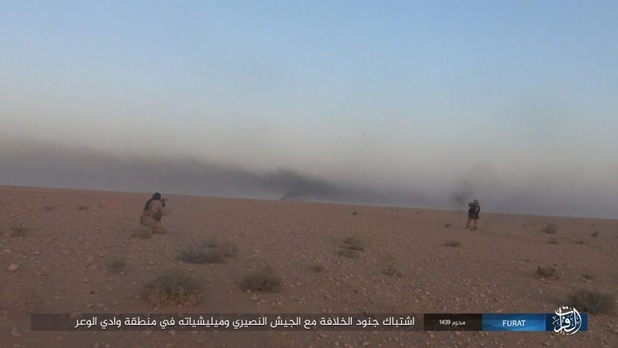 Anh: IS phan cong du doi quan Syria o Nam Deir Ezzor-Hinh-2