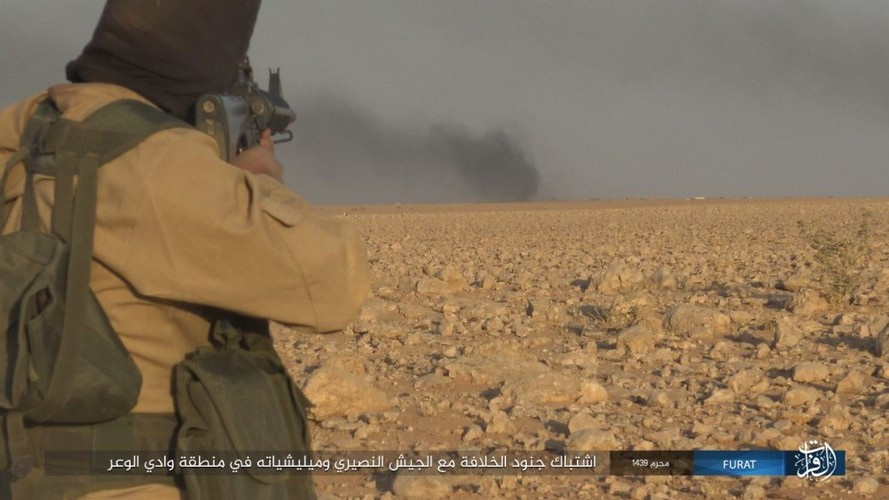 Anh: IS phan cong du doi quan Syria o Nam Deir Ezzor-Hinh-4