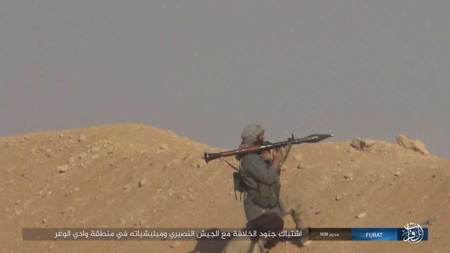 Anh: IS phan cong du doi quan Syria o Nam Deir Ezzor-Hinh-6