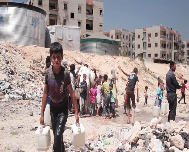 Nhoi long tham canh cua tre em Syria do khung hoang luong thuc-Hinh-6