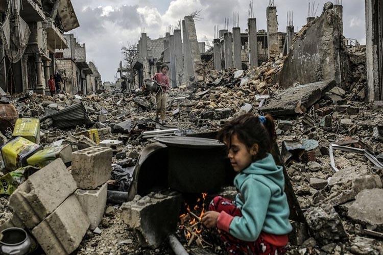 Nhoi long tham canh cua tre em Syria do khung hoang luong thuc-Hinh-9
