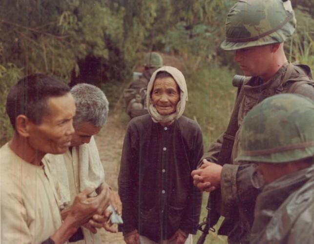 Chum anh mau hiem hoi ve Chien tranh Viet Nam-Hinh-4