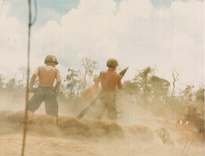 Chum anh mau hiem hoi ve Chien tranh Viet Nam-Hinh-5