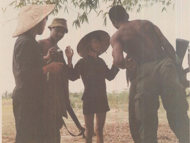 Chum anh mau hiem hoi ve Chien tranh Viet Nam-Hinh-6
