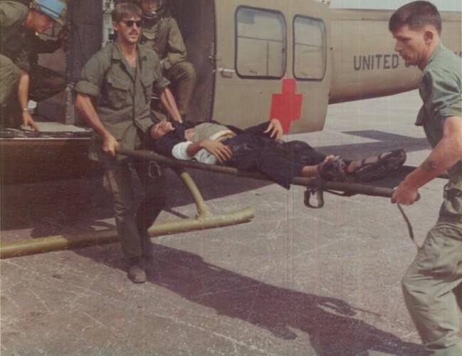 Chum anh mau hiem hoi ve Chien tranh Viet Nam-Hinh-8