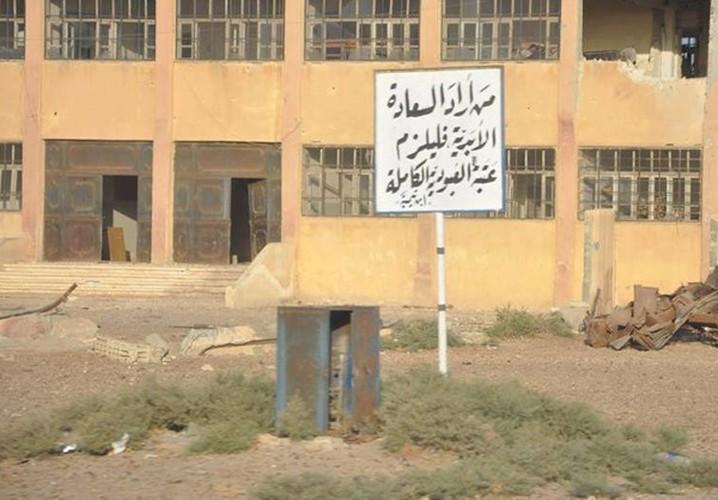 Dot nhap loat khu vuc moi giai phong o Raqqa-Deir Ezzor-Hinh-6