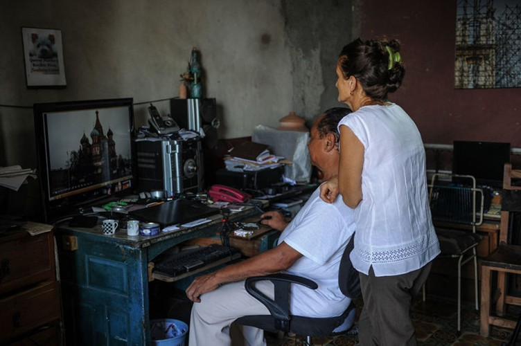 Anh: Boi hoi nhung di san thoi Lien Xo tren dat Cuba-Hinh-12
