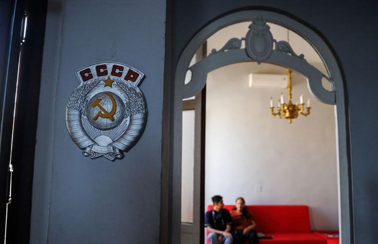 Anh: Boi hoi nhung di san thoi Lien Xo tren dat Cuba-Hinh-7