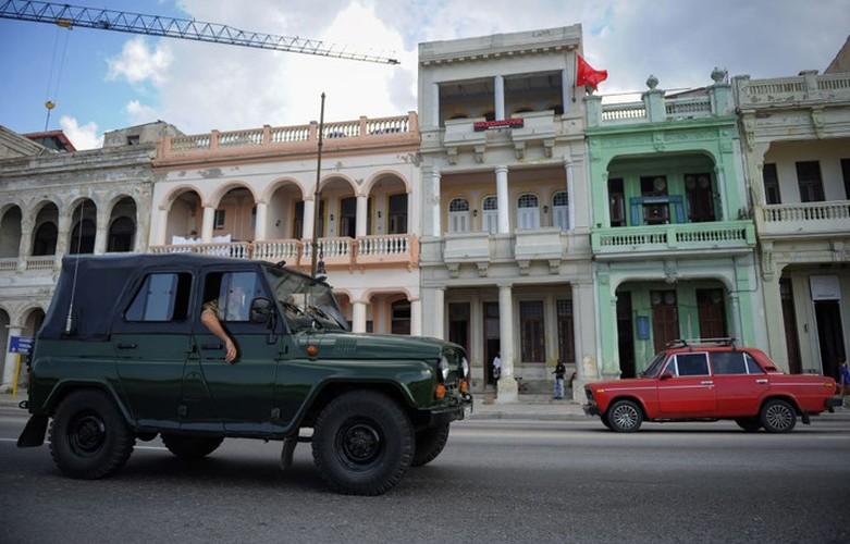 Anh: Boi hoi nhung di san thoi Lien Xo tren dat Cuba-Hinh-8