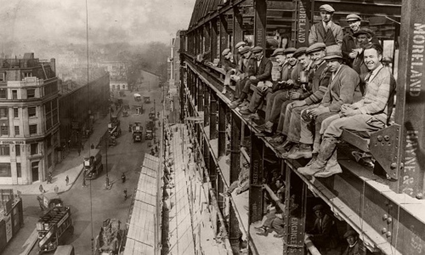 He mo cuoc song o London hoi thap nien 1920-Hinh-11
