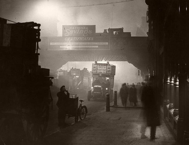 He mo cuoc song o London hoi thap nien 1920-Hinh-2